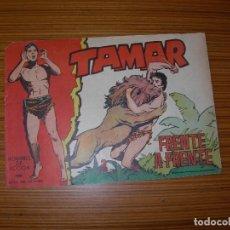 Tebeos: TAMAR Nº 156 EDITA TORAY. Lote 176237623