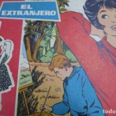 Tebeos: COLECCIÓN SUSANA Nº 113 TORAY REVISTA JUVENIL FEMENINA AÑOS 50. Lote 176626290