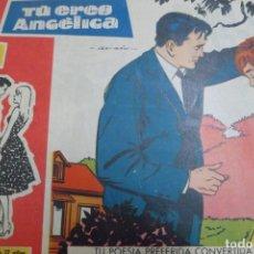 BDs: COLECCIÓN SUSANA Nº 126 TORAY REVISTA JUVENIL FEMENINA AÑOS 50. Lote 176626410