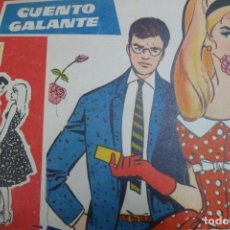 BDs: COLECCIÓN SUSANA Nº 127 TORAY REVISTA JUVENIL FEMENINA AÑOS 50. Lote 176626805