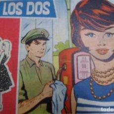 Tebeos: COLECCIÓN SUSANA Nº 137 TORAY REVISTA JUVENIL FEMENINA AÑOS 50. Lote 176626972