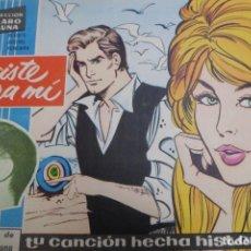 Tebeos: COLECCIÓN CLARO DE LUNA Nº 151 TORAY REVISTA JUVENIL FEMENINA AÑOS 50. Lote 176628079