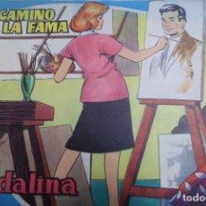 Tebeos: COLECCIÓN GUENDALINA Nº 64 TORAY REVISTA JUVENIL FEMENINA AÑOS 50. Lote 176628449