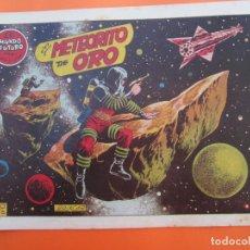 Tebeos: EL MUNDO FUTURO EDITORIAL TORAY DIBUJADO POR BOIXCAR Nº 20 , 1955. Lote 177128567