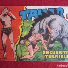 Tebeos: TAMAR Nº 16. ORIGINAL 1961 TORAY. Lote 177203859