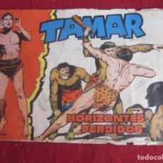 Tebeos: TAMAR Nº 83. ORIGINAL 1961 TORAY. Lote 177204203