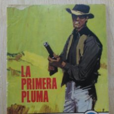 Tebeos: SIOUX - Nº 183, LA PRIMERA PLUMA - ED. TORAY. Lote 177637825