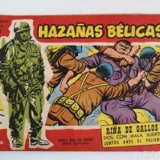 Tebeos: HAZAÑAS BÉLICAS EXTRA Nº 115 - SERIE ROJA (ED. TORAY) - ORIGINAL. Lote 177727557