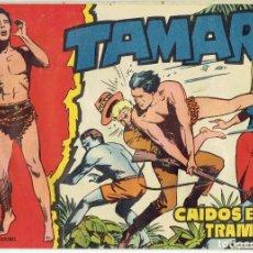 Tebeos: LOTE DE 167 UNIDADES COMIC TAMAR EDICIONES TORAY, S.A. 1961.. Lote 177846543