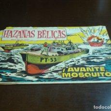 Tebeos: HAZAÑAS BELICAS AÑO X Nº 272. Lote 178059780
