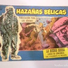 Tebeos: HAZAÑAS BELICAS - NUM EXTRA 286 - ED. TORAY. Lote 178350762