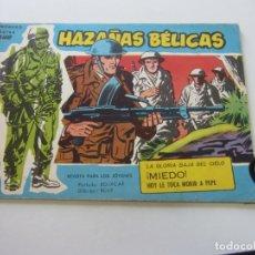 Tebeos: HAZAÑAS BELICAS EXTRA SERIE AZUL Nº 288 TORAY MUCHOS MAS EN VENTA CX23. Lote 180108505