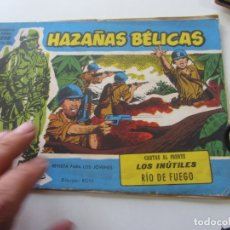 Tebeos: HAZAÑAS BELICAS EXTRA SERIE AZUL Nº 218 TORAY MUCHOS MAS EN VENTA CX23. Lote 180110061