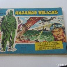 Tebeos: HAZAÑAS BELICAS EXTRA SERIE AZUL Nº 56 TORAY MUCHOS MAS EN VENTA MUY DIFICIL CX23. Lote 180162806