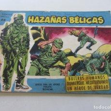 Tebeos: HAZAÑAS BELICAS EXTRA SERIE AZUL Nº 88 TORAY MUCHOS MAS EN VENTA MUY DIFICIL CX23. Lote 180163125
