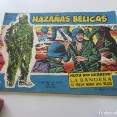 Tebeos: HAZAÑAS BELICAS EXTRA SERIE AZUL Nº 127 TORAY MUCHOS MAS EN VENTA CX23. Lote 180167032