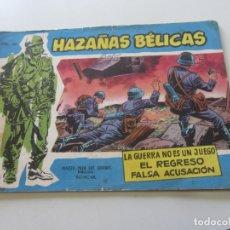Tebeos: HAZAÑAS BELICAS EXTRA SERIE AZUL Nº 70 TORAY MUCHOS MAS EN VENTA CX23. Lote 180167095