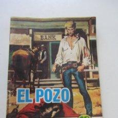 Tebeos: EL POZO. SIOUX Nº 118. EDICIONES TORAY 1968 CX23. Lote 180218276