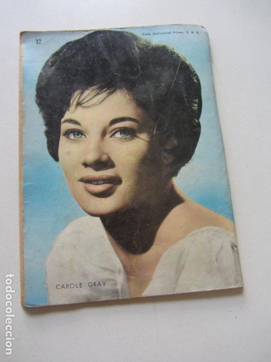 Tebeos: SIOUX- Nº 32 -CÍRCULO DE FUEGO EDICIONES TORAY 1965 CX23 - Foto 2 - 180218347