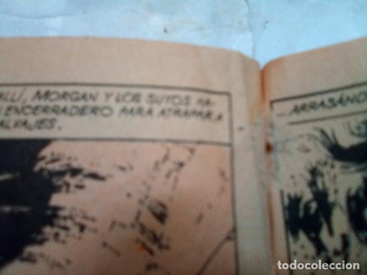 Tebeos: SIOUX - Nº 100 -LOS ENEMIGOS - 1968- GRAN JOSÉ DUARTE- BUENO- MUY DIFÍCIL-ESCASO DE VER-LEAN- 2217 - Foto 4 - 180287005