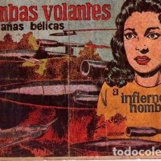 Giornalini: HAZAÑAS BELICAS 1ª SERIE (TORAY) Nº 8. Lote 180933837