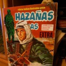 Tebeos: TEBEOS-CÓMICS CANDY - HAZAÑAS BÉLICAS EXTRA - TOMO 2 CON 5 AL 8 - URSUS- AA99. Lote 181151185
