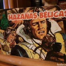 Tebeos: TEBEOS-CÓMICS CANDY - HAZAÑAS BÉLICAS 69 - URSUS - AA99. Lote 181152251