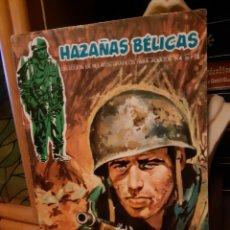 Tebeos: TEBEOS-CÓMICS CANDY - HAZAÑAS BÉLICAS 4 - URSUS - AA99. Lote 181152610