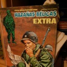 Tebeos: TEBEOS-CÓMICS CANDY - HAZAÑAS BÉLICAS EXTRA 18 - URSUS - AA99. Lote 181152801