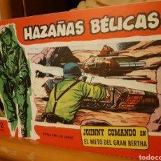 Tebeos: TEBEOS-CÓMICS CANDY - HAZAÑAS BÉLICAS 293 - TORAY - AA99. Lote 181153300