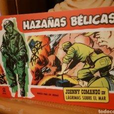 Tebeos: TEBEOS-CÓMICS CANDY - HAZAÑAS BÉLICAS 291 GORILA - TORAY - AA99. Lote 181153476