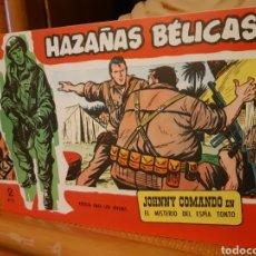 Tebeos: TEBEOS-CÓMICS CANDY - HAZAÑAS BÉLICAS 288 GORILA - TORAY - AA99. Lote 181153755