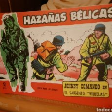 Tebeos: TEBEOS-CÓMICS CANDY - HAZAÑAS BÉLICAS 287 GORILA - TORAY - AA99. Lote 181153836