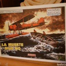 Tebeos: TEBEOS-CÓMICS CANDY - HAZAÑAS BÉLICAS EXTRAORDINARIO 229 - TORAY - AA99. Lote 181154338