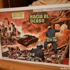 Tebeos: TEBEOS-CÓMICS CANDY - HAZAÑAS BÉLICAS EXTRAORDINARIO 221 - TORAY - AA99. Lote 181154491