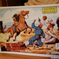 Tebeos: TEBEOS-CÓMICS CANDY - HAZAÑAS BÉLICAS 240 - TORAY - AA99. Lote 181155206