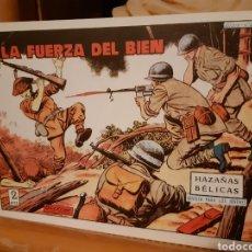 Tebeos: TEBEOS-CÓMICS CANDY - HAZAÑAS BÉLICAS 236 - TORAY - AA99. Lote 181155510