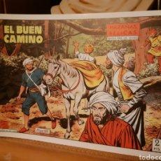 Tebeos: TEBEOS-CÓMICS CANDY - HAZAÑAS BÉLICAS 227 - TORAY - AA99. Lote 181155671