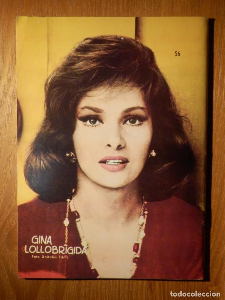 Tebeos: Tebeo - Comic - Novela Gráfica - Sioux - Nº 56 - Rio Turbulento - Toray 1966 - Foto 4 - 182647083