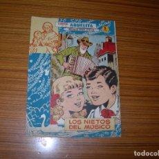 Tebeos: CUENTOS DE LA ABUELITA Nº 181 EDITA TORAY . Lote 182968900