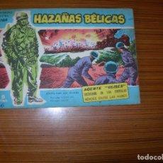 Tebeos: HAZAÑAS BELICAS AZULES Nº 185 EDITA TORAY . Lote 183085623