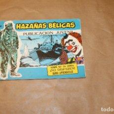 Tebeos: HAZAÑAS BÉLICAS AZULES Nº 300, EDITORIAL TORAY. Lote 183308003