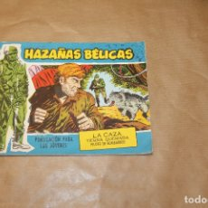 Tebeos: HAZAÑAS BÉLICAS AZULES Nº 268, EDITORIAL TORAY. Lote 183308055