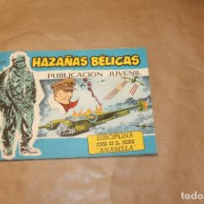 Tebeos: HAZAÑAS BÉLICAS AZULES Nº 307, EDITORIAL TORAY. Lote 183308097