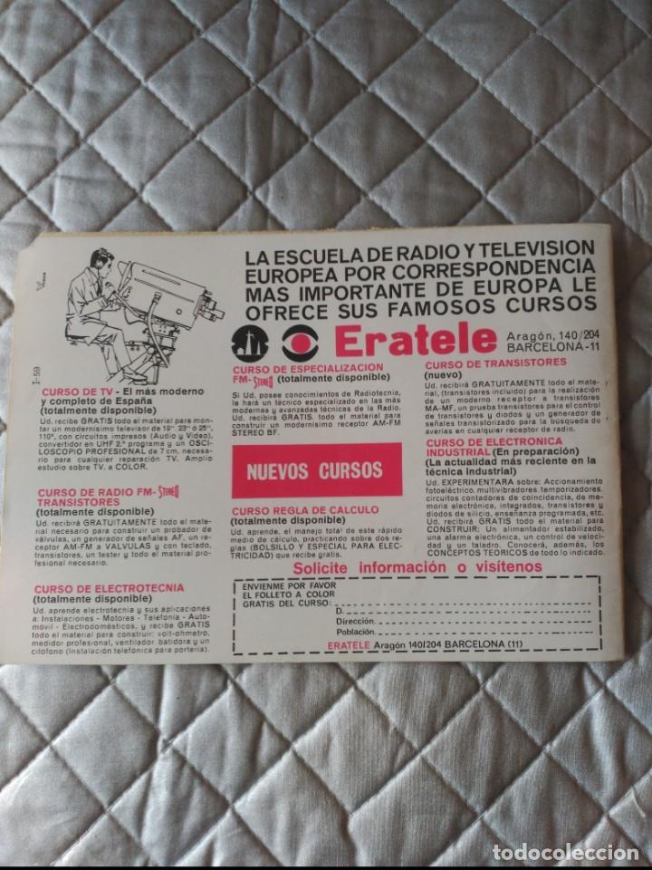 Tebeos: Hazañas Bélicas Extra Azul Nº 329 DIFÍCIL - Foto 2 - 183571252