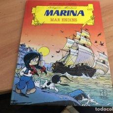 Tebeos: MARINA Nº 2 MAR ENDINS (COIB40). Lote 183864727