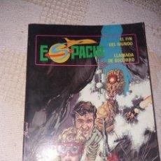 Tebeos: ESPACIO.NUMERO 2.EDICIONES TORAY 1982. Lote 183947601