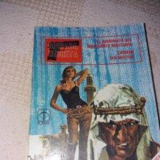 Tebeos: BRIGADA SECRETA NUMERO 5.EDICIONES TORAY 1982. Lote 183947822