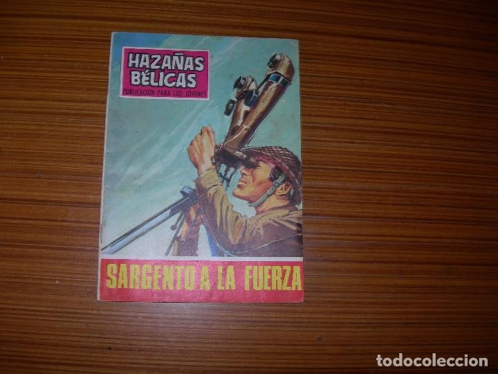 HAZAÑAS BELICAS Nº 188 EDITA TORAY (Tebeos y Comics - Toray - Hazañas Bélicas)