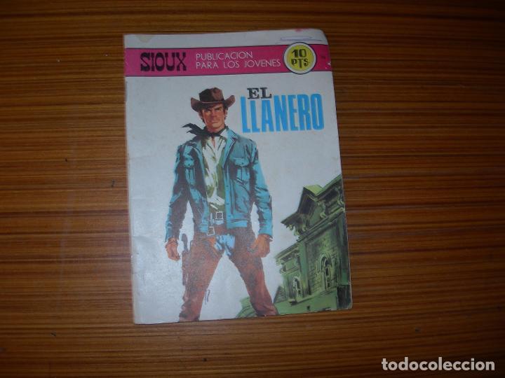 SIOUX Nº 146 EDITA TORAY (Tebeos y Comics - Toray - Sioux)